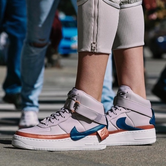 Nike Air Force 1 Jester XX High Top e6c806630